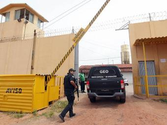 Maranhão tem 60 dias para a construção de novos presídios - Foto: Márcio Fernandes | Estadão Conteúdo | Arquivo