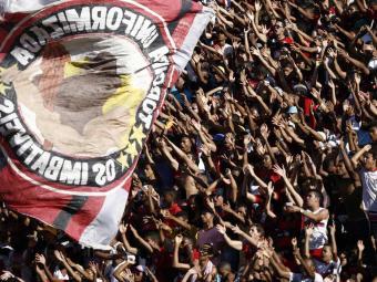 Torcida rubro-negra já podem comprar o ingresso para ver o Leão em sua estreia - Foto: Raul Spinassé | Ag. A TARDE