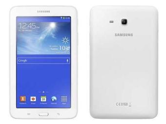 Samsung lança mais um tablet da linha Galaxy - Foto: Divulgação