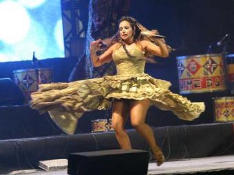 Daniela Mercury vai se apresentar na quinta-feira, 23 - Foto: Margarida Neide | Ag. A TARDE