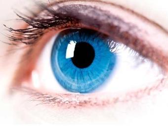Intervenção cirúrgica implicou na inserção de um gene nas células oculares - Foto: Divulgação