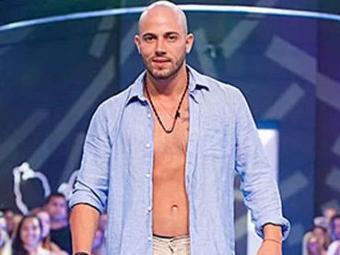 João foi eliminado com 44% dos votos - Foto: Divulgação | TV Globo