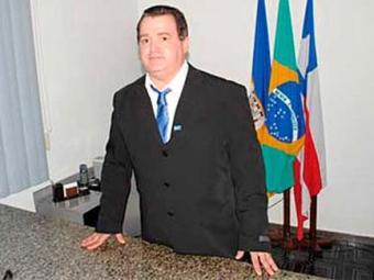 Marilton Matias passava por cuidados médicos em sua própria residência - Foto: Divulgação