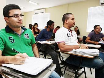 Do total de vagas, 246 são para o cargo de fiscal agropecuário, com salários de R$ 12.912,38 - Foto: Mila Cordeiro   Ag. A TARDE