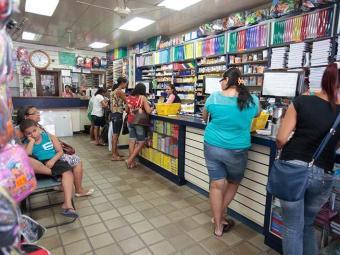 Preços de lojas online também podem variar em relação às lojas físicas - Foto: Edilson Lima / Ag. A TARDE