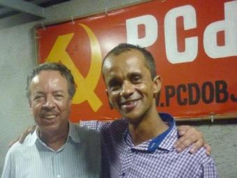 Metalúrgico Alan de Mica é autuado por campanha eleitoral antecipada em rede social - Foto: Reprodução | Facebook