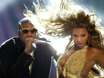 Jay-Z e Beyoncé podem se apresentar juntos no Grammy - Foto: Win Mcnamee | Reuters