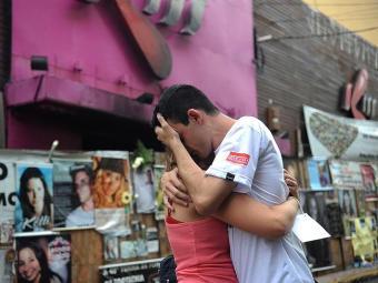 A tragédia matou 242 pessoas, sendo a maioria por asfixia, e deixou mais de 630 feridos - Foto: | Ag. A TARDE