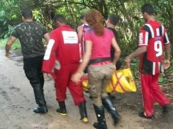 Escola anuncia curso de busca e salvamento no Facebook - Foto: Reprodução | Facebook