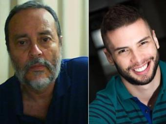 Raymundo Torres e Hugo Porto iniciaram a discussão no Facebook - Foto: Reprodução | Facebook