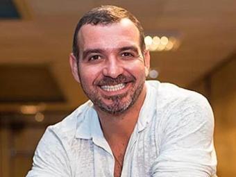 Vagner foi o sexto eliminado do BBB 14 - Foto: TV Globo   Divulgação