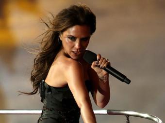 VIctoria entrou no mundo da moda depois de deixar as Spice Girls - Foto: Sergei Grits | AP Photo