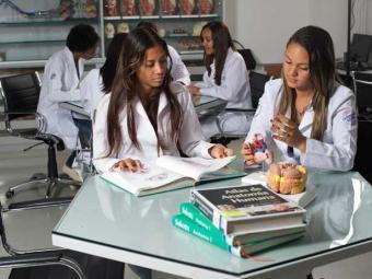 O aumento de vagas em cursos já existentes abrange 11 instituições - Foto: Pedro Accioly/Divulgação