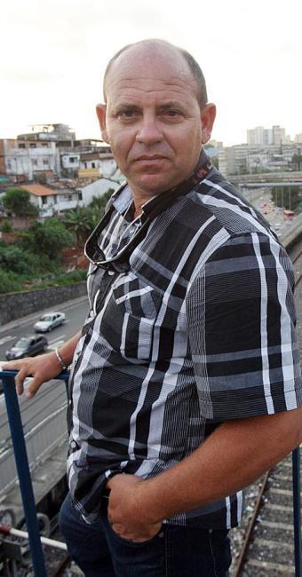 Caminhoneiro premiado, Josenildo agora quer ser condutor do metrô em Salvador - Foto: Lúcio Távora | Ag. A TARDE
