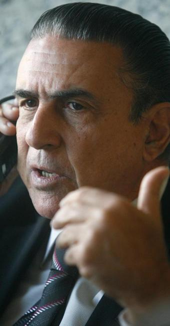 Pedro Galvão assumirá a pasta, antes comandada por Domingos Leonelli - Foto: Arestides Baptista | Arquivo | | Ag. A TARDE