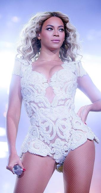 Beyoncé é dona de um estilo próprio e uma carreira consolidada - Foto: Rob Hoffman | AP