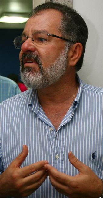 Marcelo Nilo explica que a Assembleia Legislativa está recorrendo dos processos - Foto: Fernando Amorim | Ag. A TARDE