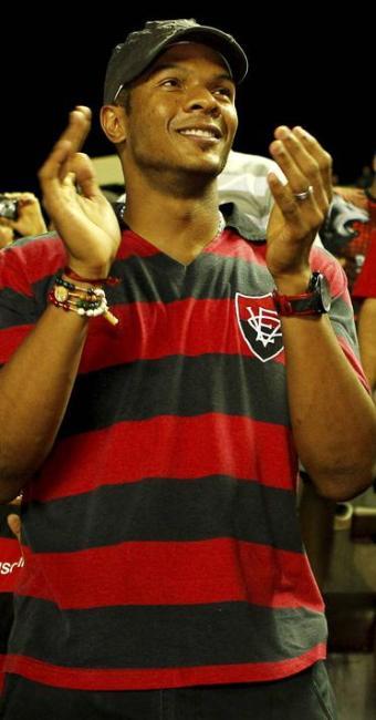 Goleiro colombiano não esconde desejo de voltar ao rubro-negro baiano - Foto: Eduardo Martins | Ag. A Tarde