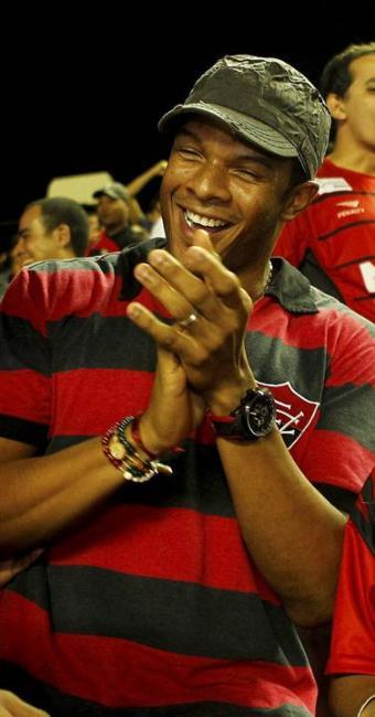Ex-goleiro do Vitória deixa recado para Marcelo Filho:
