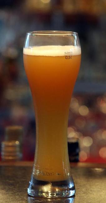 Para o especialista, cervejas têm propriedades superiores em relação à percepção de aroma e paladar - Foto: Lúcio Távora | Ag. A TARDE