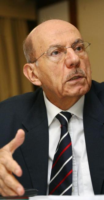 Ministro diz que a grande mudança é a punição às pessoas jurídicas - Foto: Fernando Amorim | Ag. A TARDE
