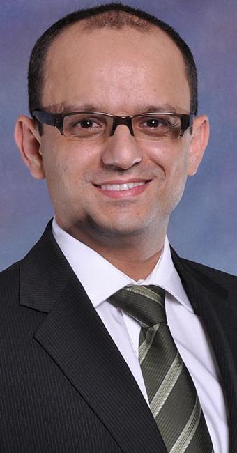 Charles Peterson, coach de concursos públicos - Foto: Divulgação