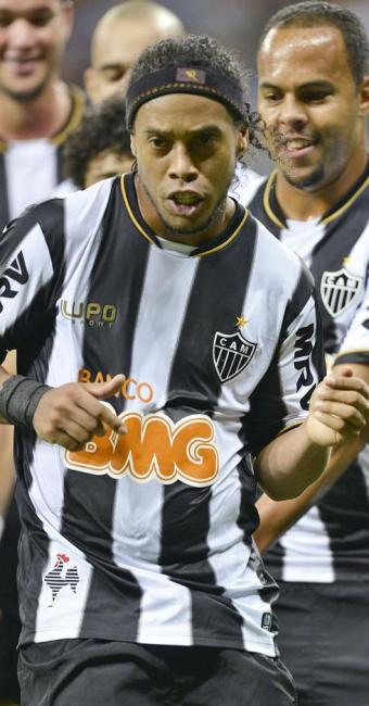 Jogador vai curtir o carnaval de Salvador em grande estilo - Foto: Pedro Vilela | Agência 17 | Estadão Conteúdo