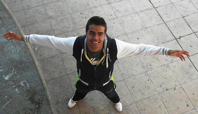 Victor da Silva desapareceu durante réveillon - Foto: Reprodução | Facebook