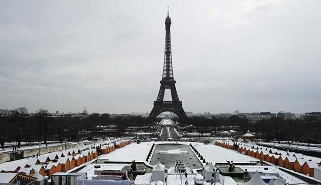Lojas de Paris vão poder usar o domínio
