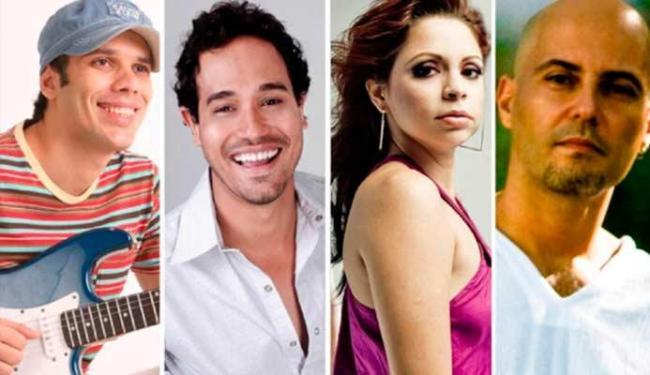 Confraria da Música vai relembrar sucessos e mostrar canções autorais - Foto: Divulgação