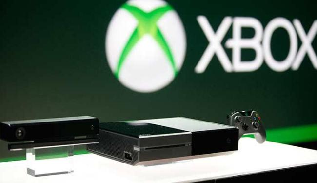 Xbox One foi lançado em novembro de 2013 - Foto: Agência Reuters