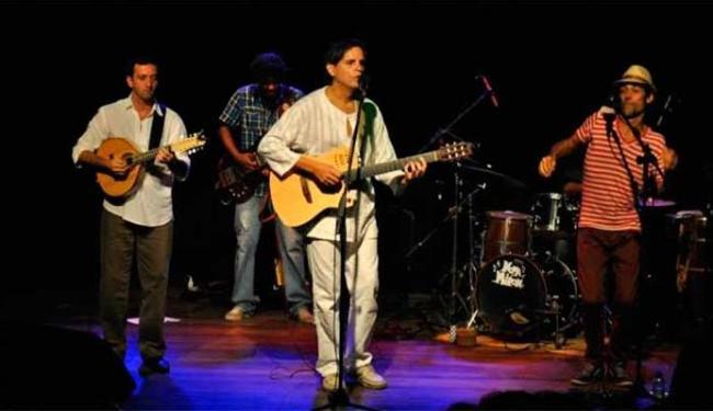 Show será na Praia do Forte nesta sexta e no sábado - Foto: Divulgação