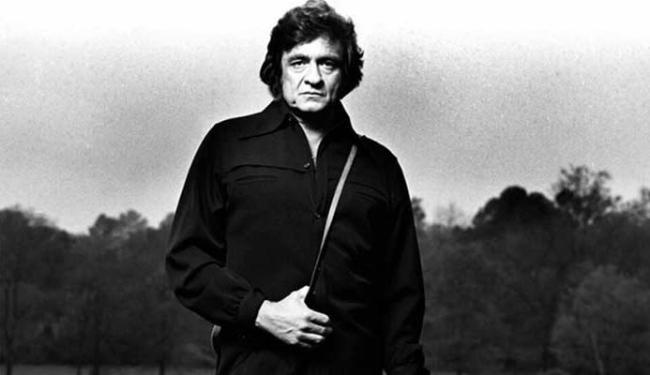 Canções que compõem este novo trabalho póstuma de Johnny Cash apareceram em 2012 - Foto: Divulgação
