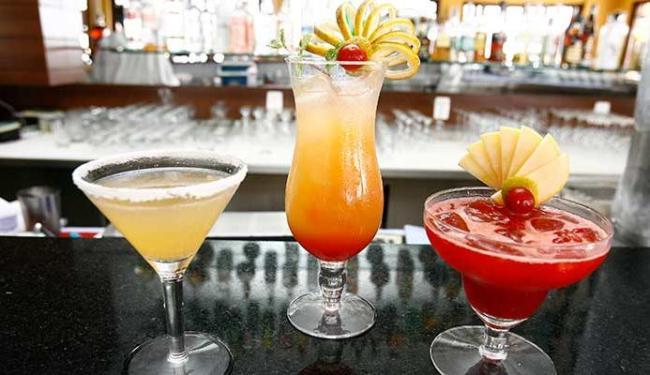 Cerca de 20 gramas de álcool por dia já é suficiente para perder a memória - Foto: Iracema Chequer | Ag. A TARDE