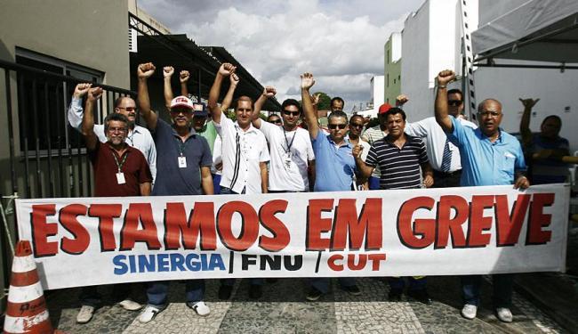 Sindicato da categoria estima que cidade de Feira de Santana tenha 30o empregados - Foto: Luiz Tito | Ag. A TARDE