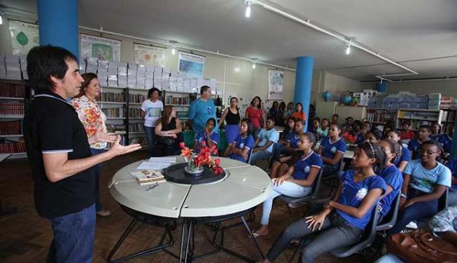 As aulas começam no dia 10 de março - Foto: Edilson Lima | Ag. A TARDE