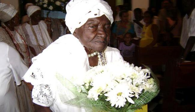 Com 110 anos