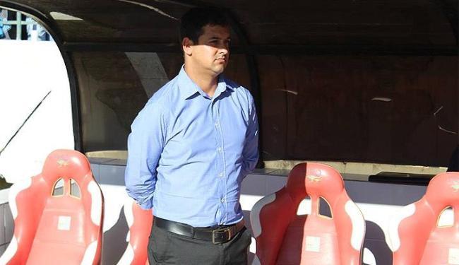 Marquinhos Santos deve fazer mudanças para evitar lesões no início de temporada - Foto: Assessoria do Bahia | Divulgação
