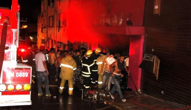 Incêndio que destruiu Boate Kiss causou 242 mortes em janeiro de 2013 - Foto: David Dutra | A Razão | Agência Brasil