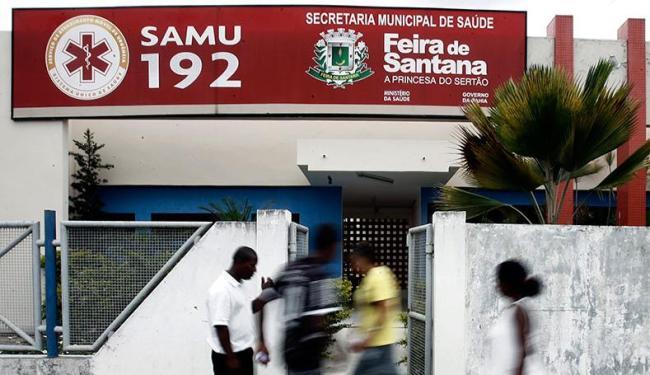Médicos deram prazo até o dia 25 de janeiro - Foto: Luiz Tito   Ag. A TARDE