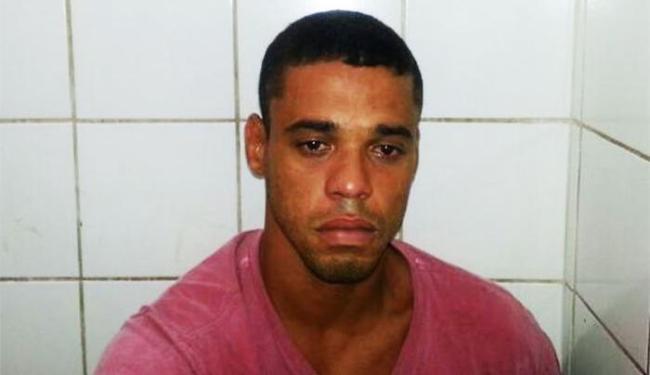Segundo a polícia, Carlos usava técnicas de jiu-jitsu para capturar vítimas - Foto: Divulgação | Polícia Civil