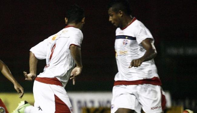 O Bahia de Feira recebe o Corinthians no dia 19 de março no Estádio Joia da Princesa - Foto: Luiz Tito | Ag. A TARDE