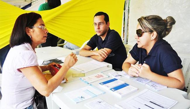 Progrma oferece orientações sobre direitos do consumidor - Foto: Divulgação   Procon-BA
