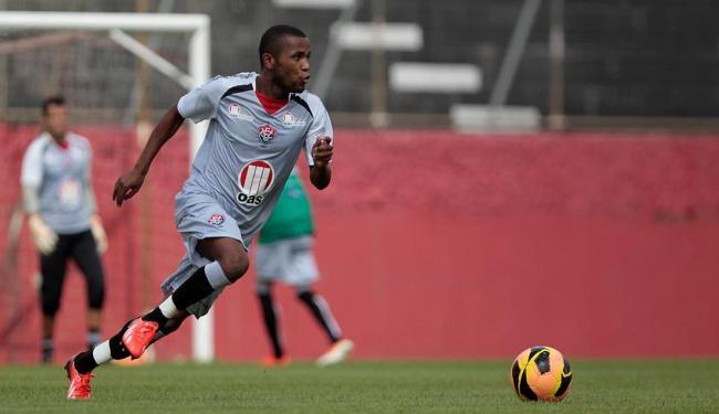 Willie será uma das mudanças promovidas na equipe para este domingo - Foto: Eduardo Martins | Ag. A TARDE