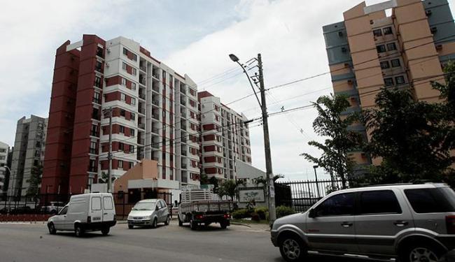 Em um ano, entre 2013 e 2014, valores cresceram 18,4%, resultado da expansão imobiliária - Foto: Mila Cordeiro/ Ag. A TARDE