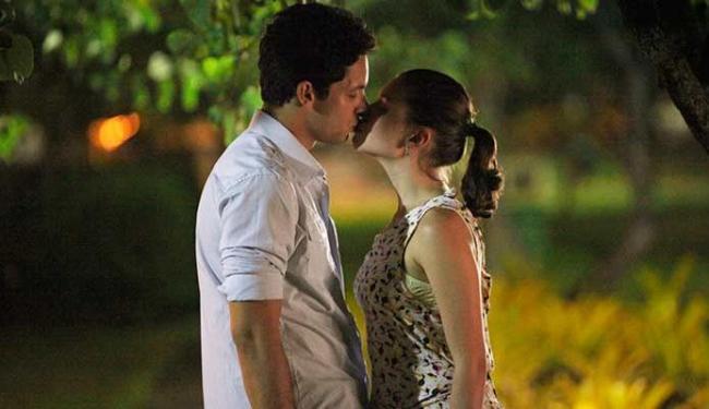 Os dois vão ter um final feliz na novela de Walcyr Carrasco - Foto: TV Globo | Divulgação
