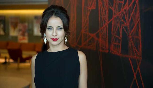 Andréia Horta é um dos destaques do seriado A Teia - Foto: Tv Globo | Estevam Avellar