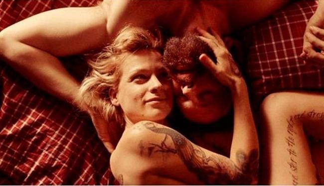 'Alabama Monroe' é um dos cinco indicados ao Oscar de filme melhor estrangeiro - Foto: Divulgação