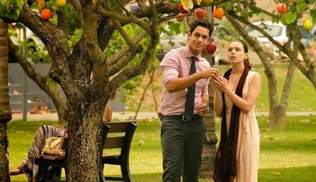 Linda e Rafael vão se casar em uma cerimônia religiosa - Foto: Divulgação