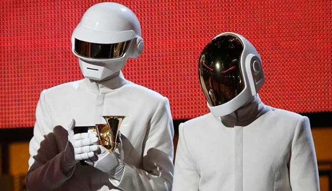 Dupla levou o Grammy no domingo, 26 - Foto: Agência Reuters